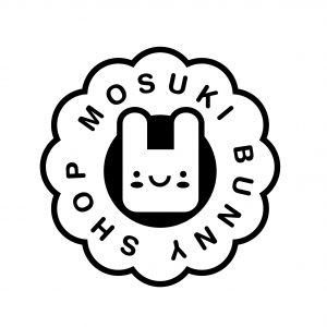 Mosuki Bunny Shop Logo-min